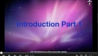 Introduction Part 1