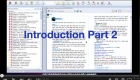 Introduction Part 2 (Repertory window