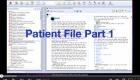 Patient File Part 1