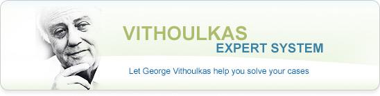 Vithoulkas Expert System